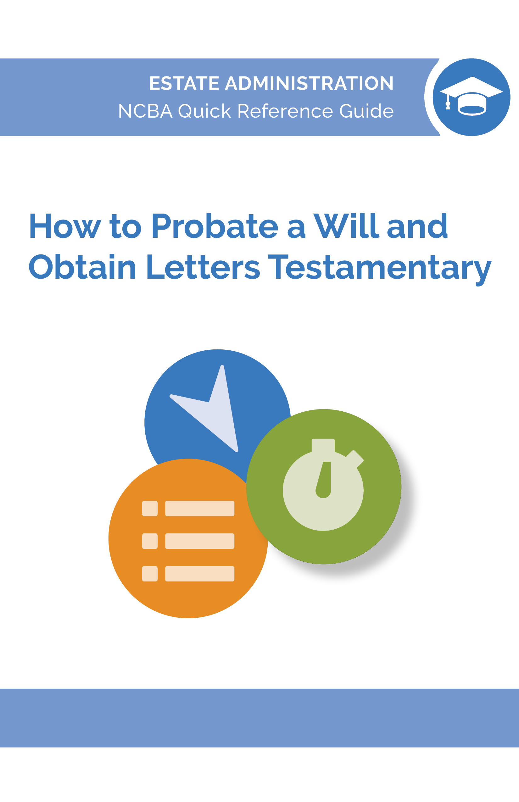 how to probate a will obtain letters testamentary fastcase