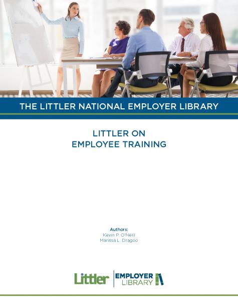 Littler_National_Library_Employee_Training