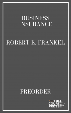 Coming Soon - Business Insurance