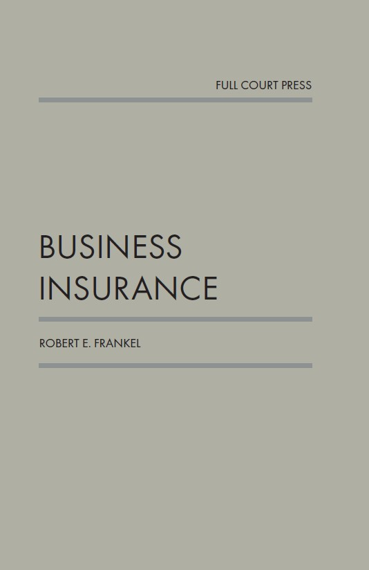 Cover Image Business Insurance
