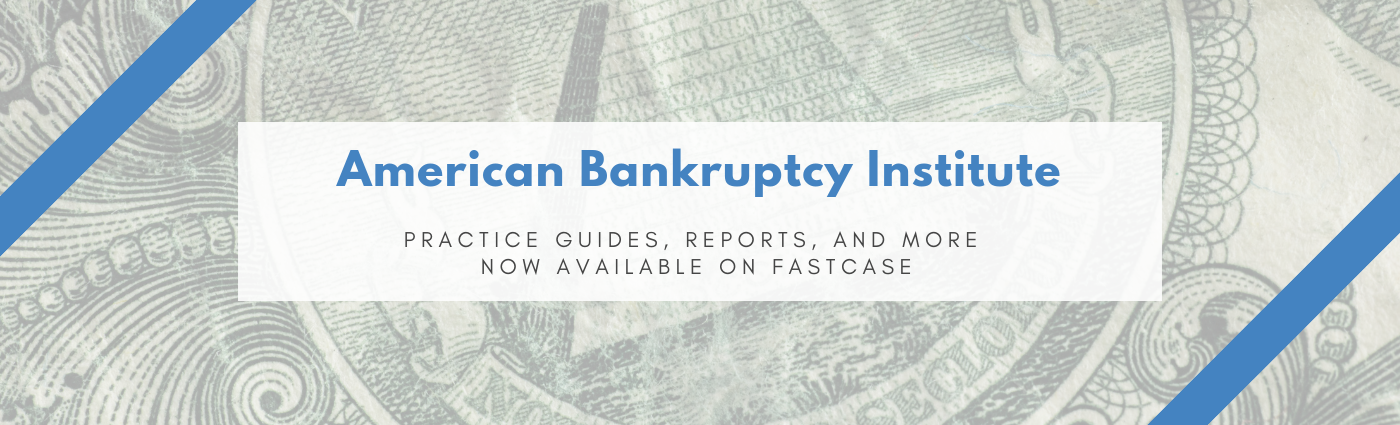 American Bankruptcy Institute