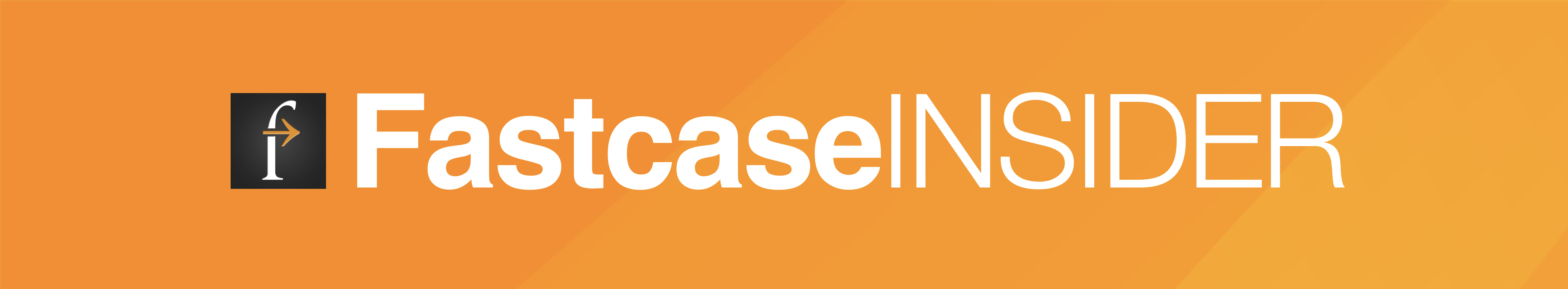 Fastcase Insider - February 2020 Newsletter