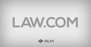Law.Com from ALM