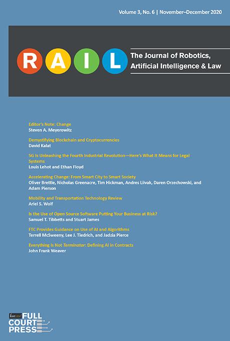 RAIL - Volume 3, No. 6 November-December 2020-1