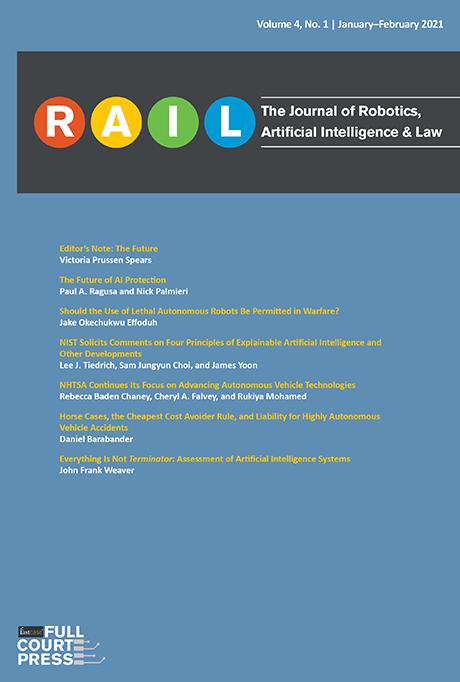 RAIL - Volume 4, No.1 January-February 2021-1