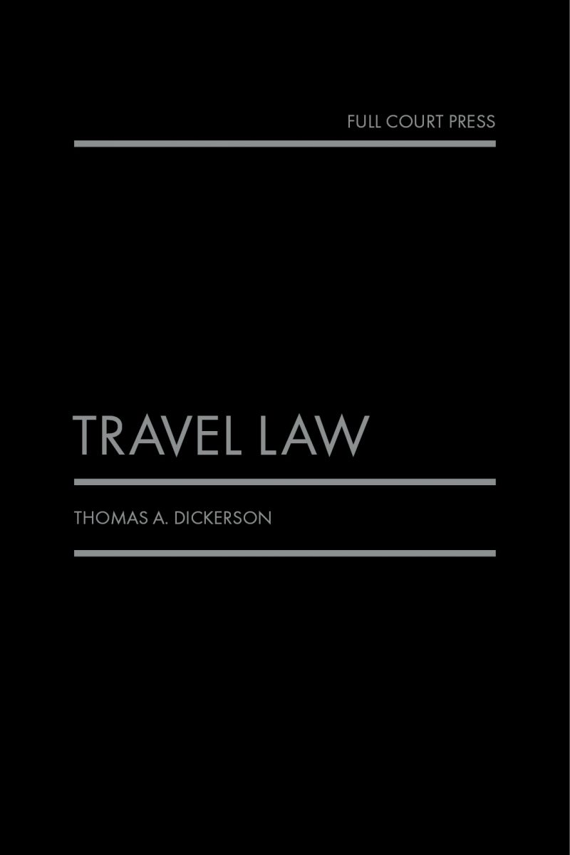 dickerson_travel law cover