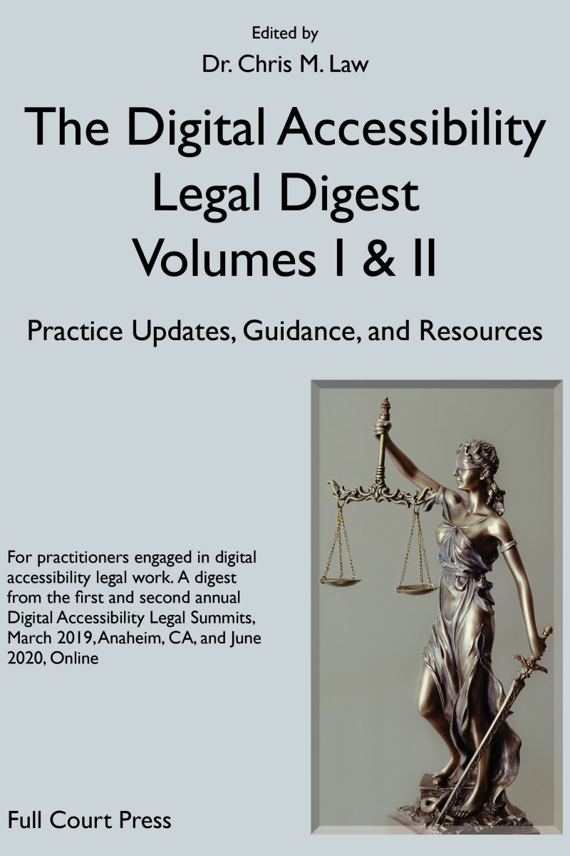 law front cover