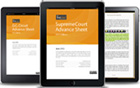 Fastcase eBooks