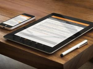 Fastcase iPad